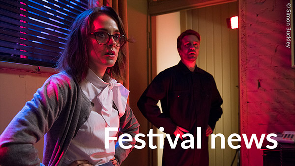 Click here to find out the latest film festival news about Once Bitten...!