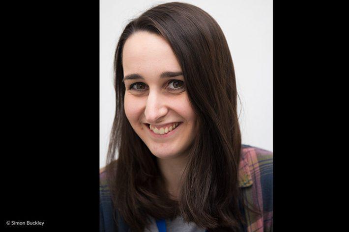 Lauren Prendergast - producer of Once Bitten...