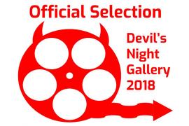 Devil's Night Gallery Film + Art Show 2018 Official Selection laurels