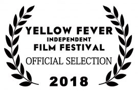 Yellow Fever Indie Film Fest laurels