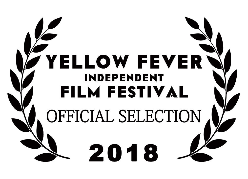 Yellow Fever Indie Film Fest laurels