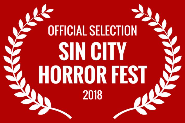 SIN CITY HORROR FEST 2018