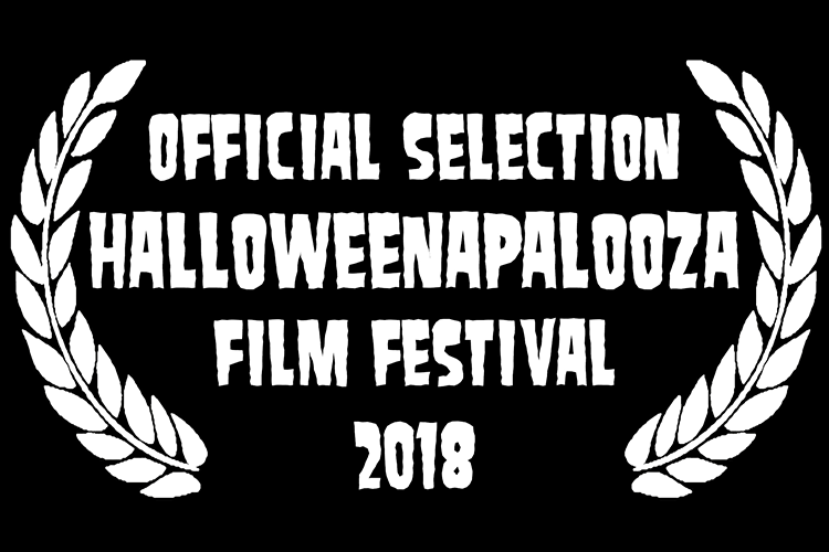 Halloweenapalooza 2018 Offical Selection Laurels