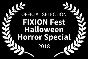 FIXION Fest 2018 laurels