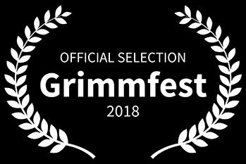Grimmfest 2018 laurels