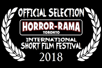 Horror-Rama 2018 laurels