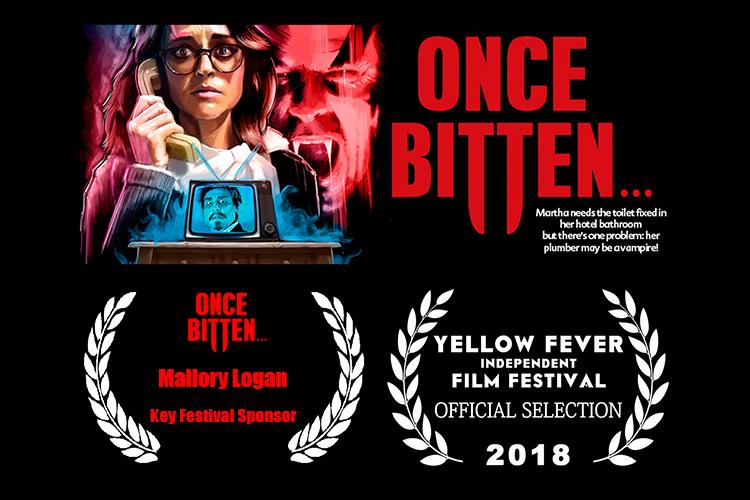 YFIFF 2018 Key Festival Sponsor - Mallory Logan