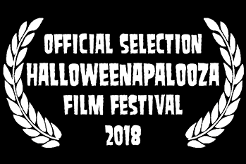 Halloweenapalooza 2018 laurels