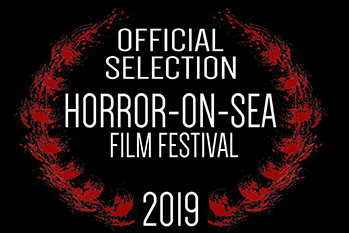 Horror On Sea Festival 2019 laurels
