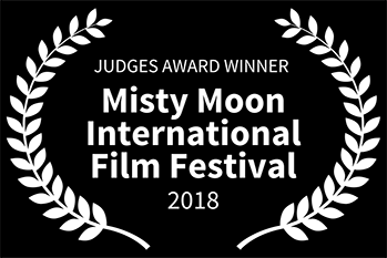 Misty Moon Winner 2018 laurels