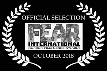 FEAR International 2018 laurels
