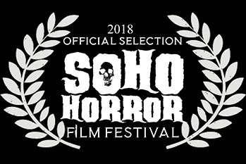 SOHO Horror Film Festival 2018 laurels