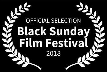 Black Sunday 2018 laurels