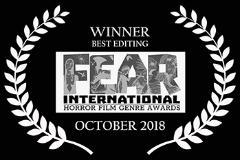 FEAR Best Editing 2018