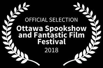 Ottawa Spookshow Laurels 2018