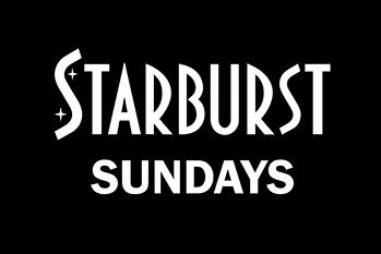 Starburst Sundays 2018