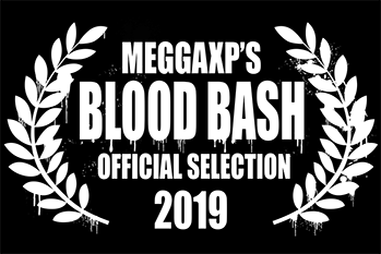 MeggaXP's Blood Bash '19 laurels