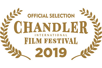 Chandler International Film Festival laurels