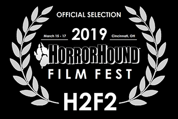 HorrorHound laurels