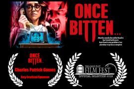 Grave Plot Film Festival Key Sponsor