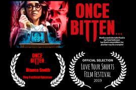 Love Your Shorts Film Festival