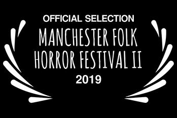 Manchester Folk Horror Festival laurels