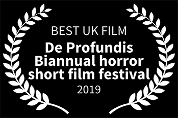 BEST UK FILM DeProfundis film festival 2019