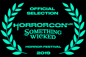 HorrorConUK LAURELS