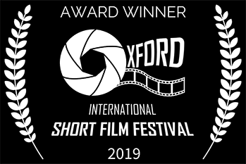 OXISFF Award Winner 2019 laurels laurels