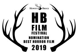 HB Film Festival Best Horror Nomination